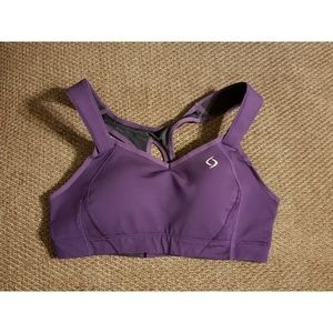 Maximum Support Sports Bra